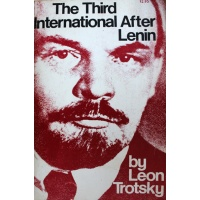 The Third International after Lenin