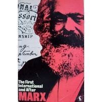 The First International and after Marx